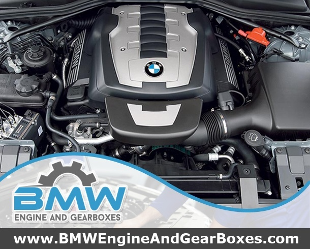 BMW 120d Diesel Engine Price