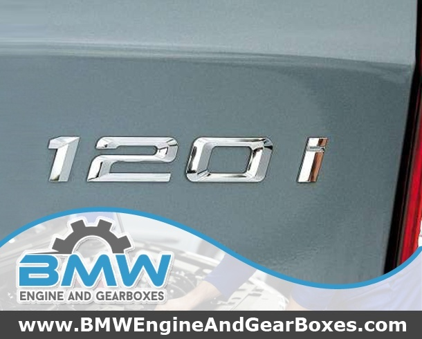 Buy BMW 120 Engines