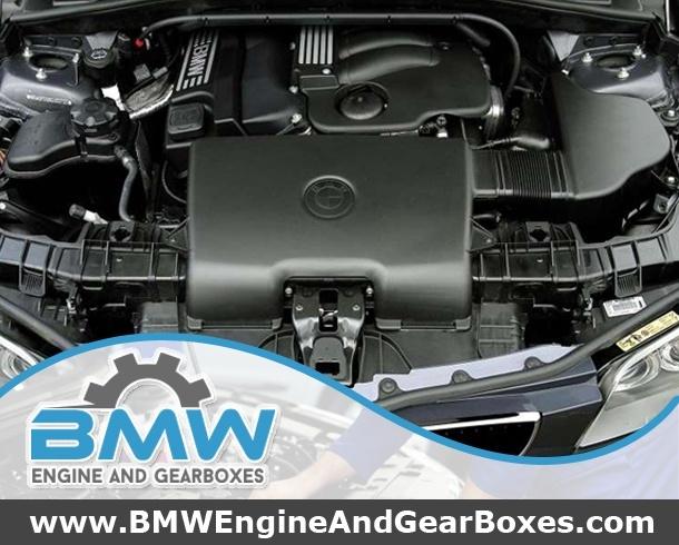 BMW 120 Engine Price