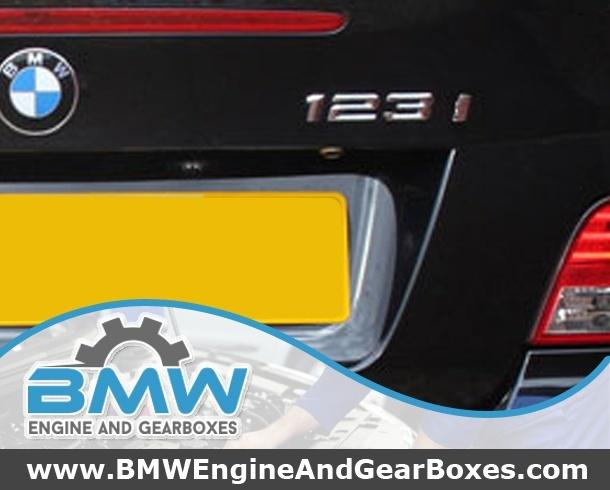 Buy BMW 123 Engines
