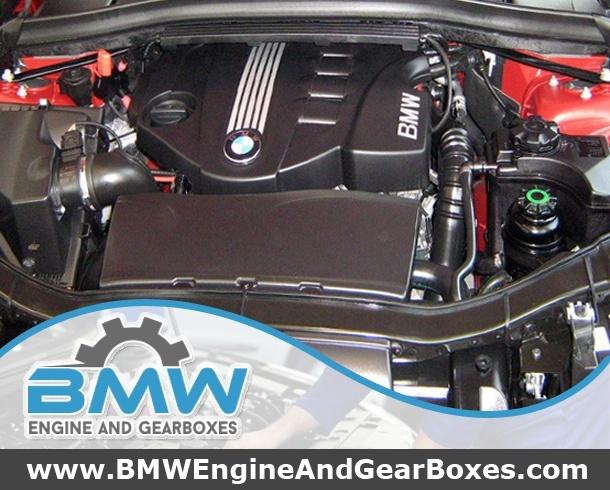 BMW 123 Engine Price