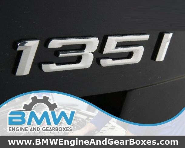 Buy BMW 135 Engines