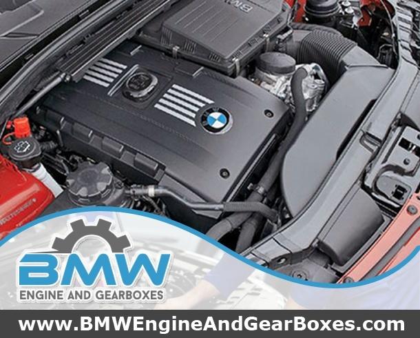 BMW 135 Engine Price