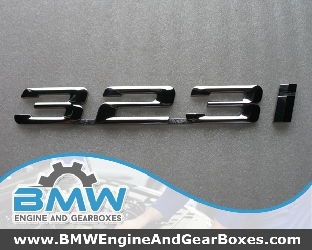 Buy BMW 323 Engines