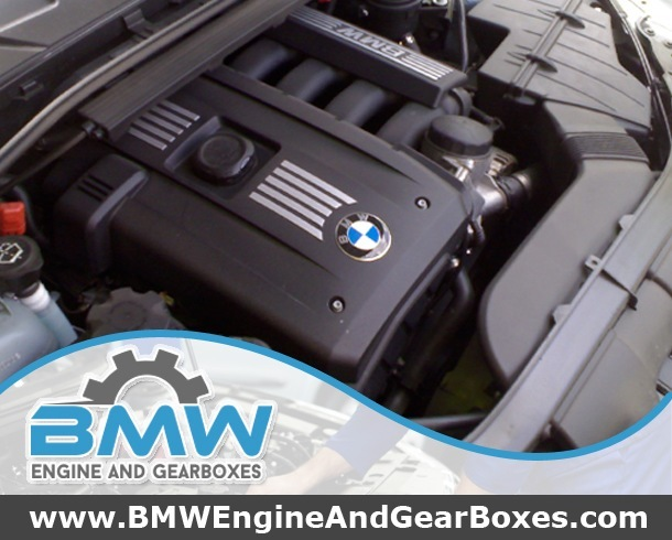 BMW 323 Engine Price