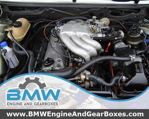 BMW 520 Engine Price