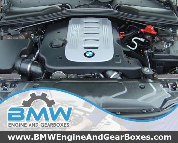 BMW 535d Diesel Engine Price