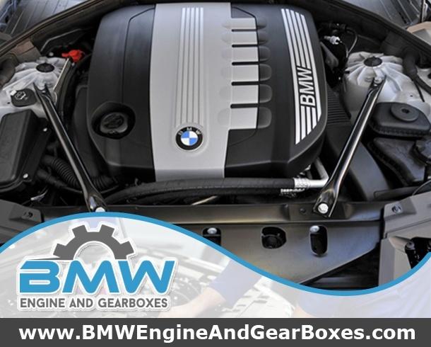 BMW 730d Diesel Engine Price