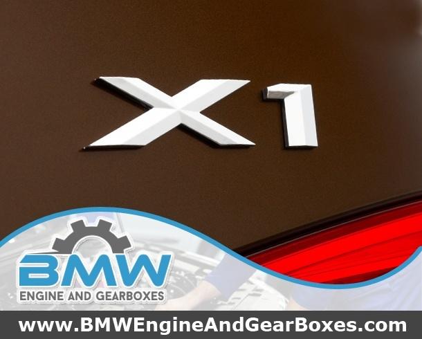 Buy BMW X1 Diesel Engines