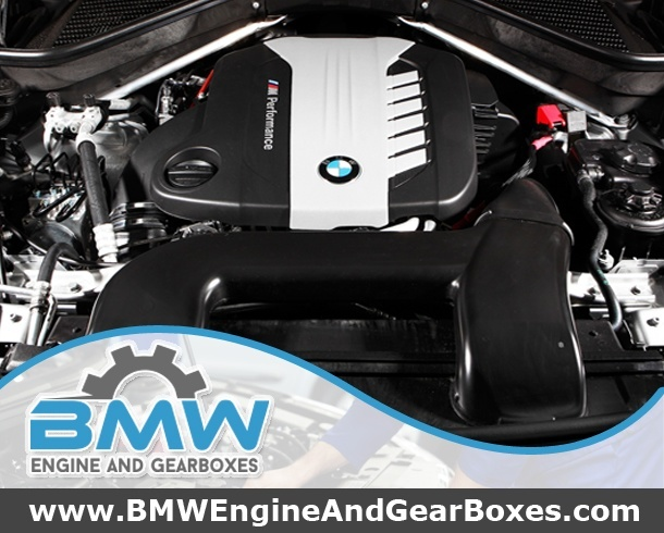 BMW X6 Diesel Engine Price