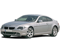 BMW  6 Series  Engines For Sale