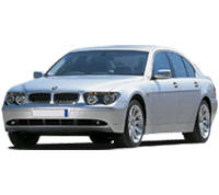 Used BMW 7 Series  Engines For Sale