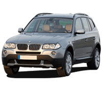Reconditioned BMW X Series Engines For Sale